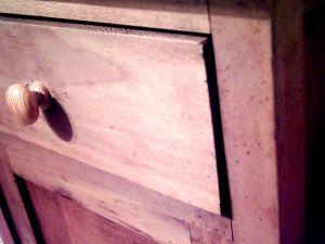 Meble drewniane na wymiar