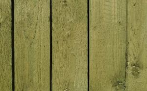 Elewacje z drewna