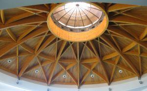 Więźba dachowa i jej rodzaje