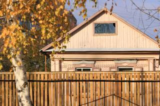 Jakiego drewna użyć do budowy domu