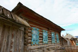 Renowacja domu drewnianego