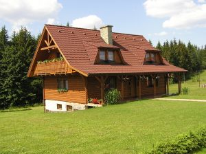 Utrzymanie domu z drewna
