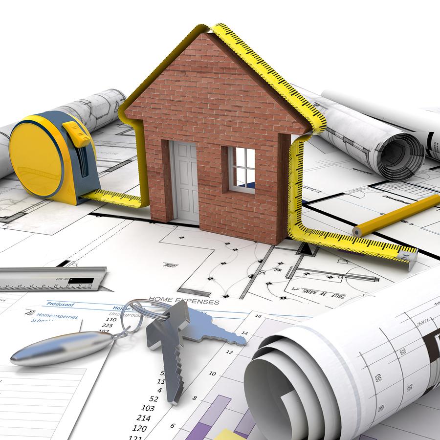Harmonogram budowy domu