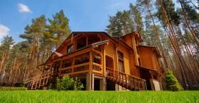 Czy stać Cię na dom z drewna?