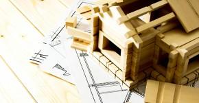 Drewno od zawsze w architekturze