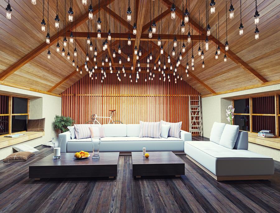 Zaawansowane Dom z drewna sprzyja zdrowiu jego mieszkańców NO29
